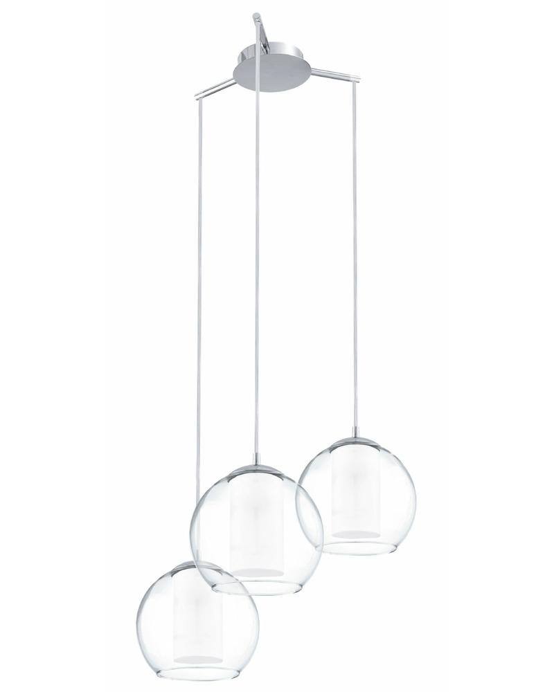 Подвесной светильник Eglo / Эгло 92762 Bolsano
