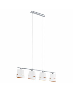 Подвесной светильник Eglo / Эгло 92806 Capitello