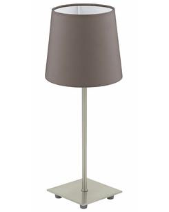Подробнее о Настольная лампа Eglo / Эгло 92882 Lauritz