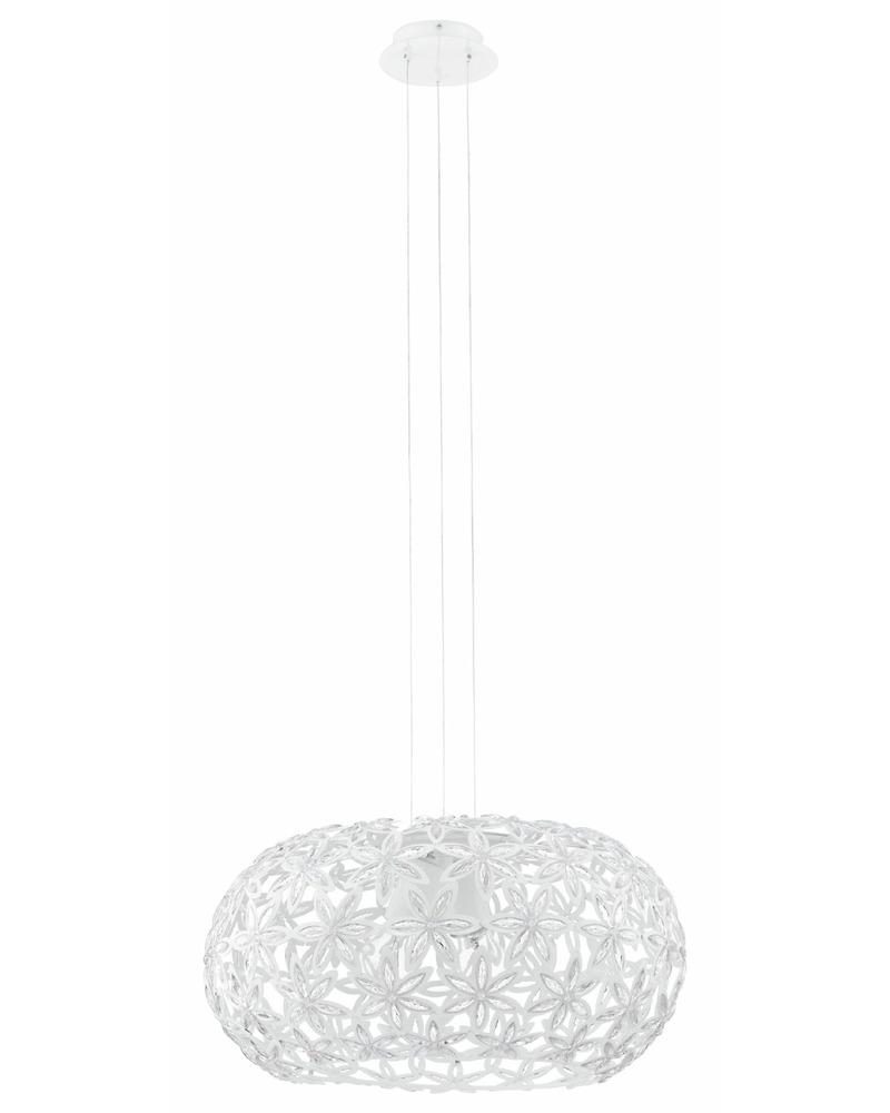 Подвесной светильник Eglo / Эгло 92887 Silvestro 1