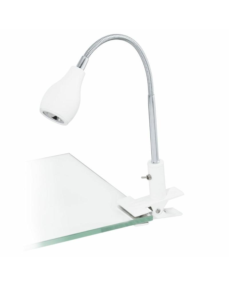 Настольная лампа Eglo / Эгло 92912 Naira 1