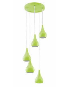 Подвесной светильник Eglo / Эгло 92944 Nibbia