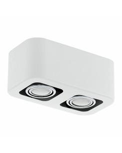 Подробнее о Точечный светильник Eglo 93012 Toreno