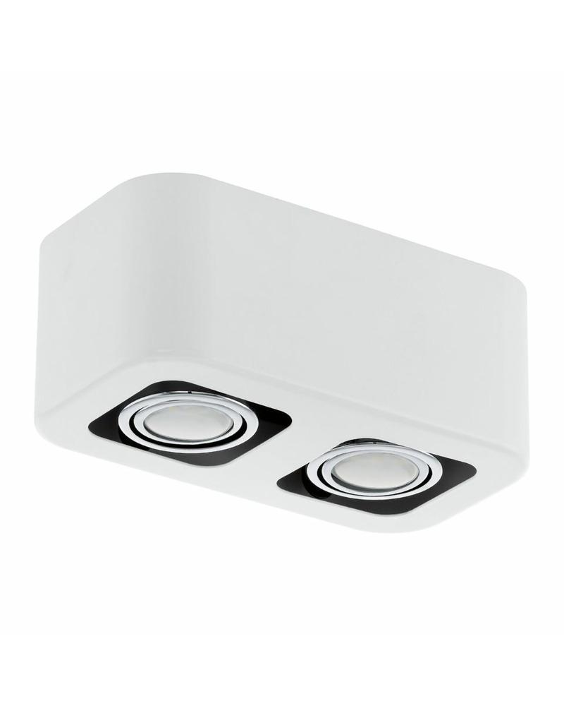 Точечный светильник Eglo 93012 Toreno