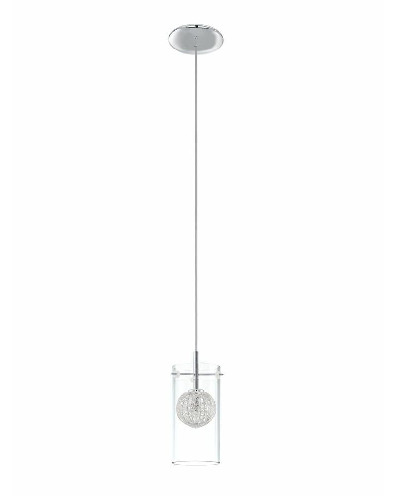 Подвесной светильник Eglo / Эгло 93112 Lamas