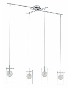 Подвесной светильник Eglo / Эгло 93114 Lamas