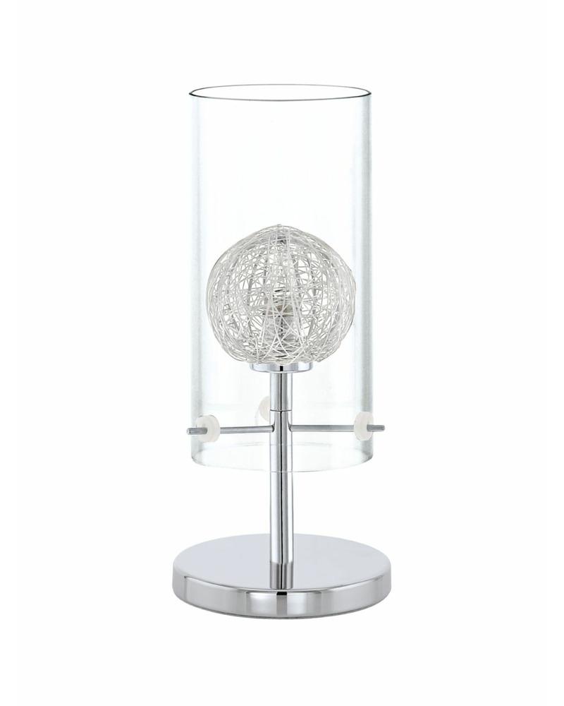 Настольная лампа Eglo / Эгло 93115 Lamas