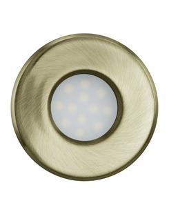 Подробнее о Точечный светильник Eglo / Эгло 93217 Igoa