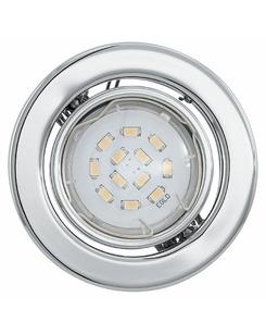Точечный светильник Eglo / Эгло 93233 Igoa