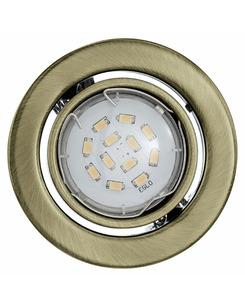 Точечный светильник Eglo / Эгло 93239 Igoa