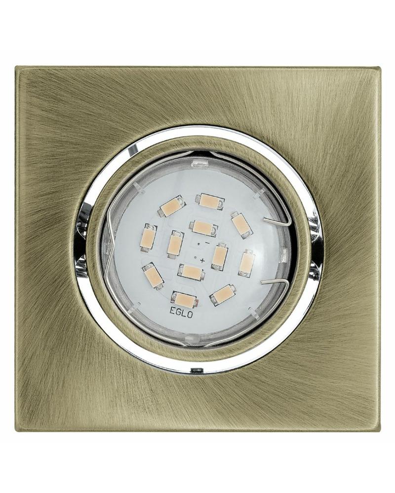 Точечный светильник Eglo / Эгло 93244 Igoa