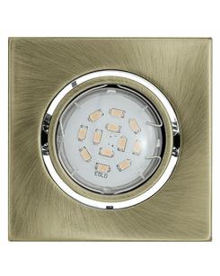 Точечный светильник Eglo / Эгло 93248 Igoa